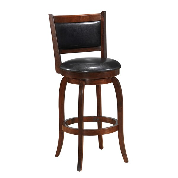 29 Swivel Bar Stool by Best Quality Furniture