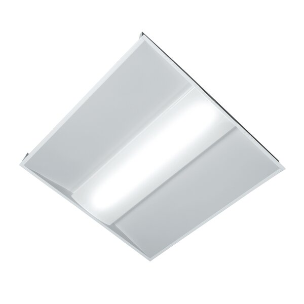 Integrated Architectural LED High Bay by Cooper Lighting