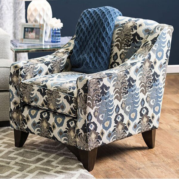 Are Armchair by Darby Home Co