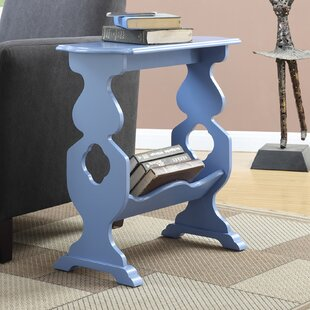 Shop for Williams Willow End Table By Charlton Home