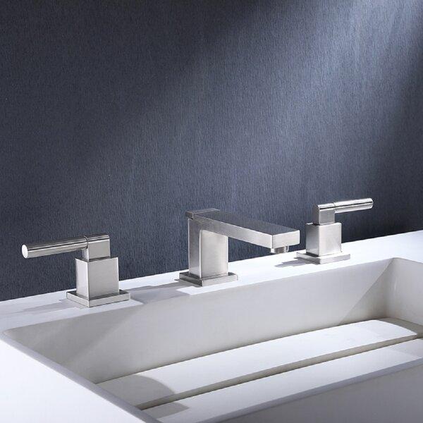 Widespread Bathroom Faucet by MODLAND MODLAND