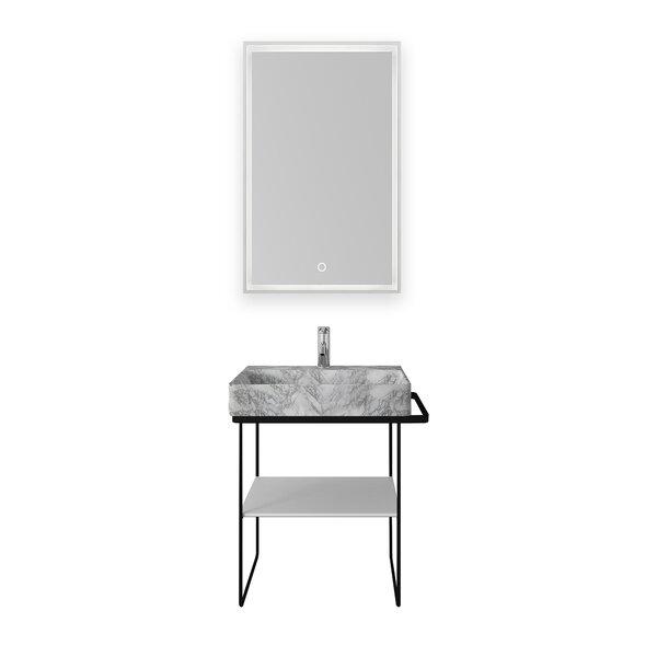 Hannum 26 Bathroom Vanity Set by Mercury Row