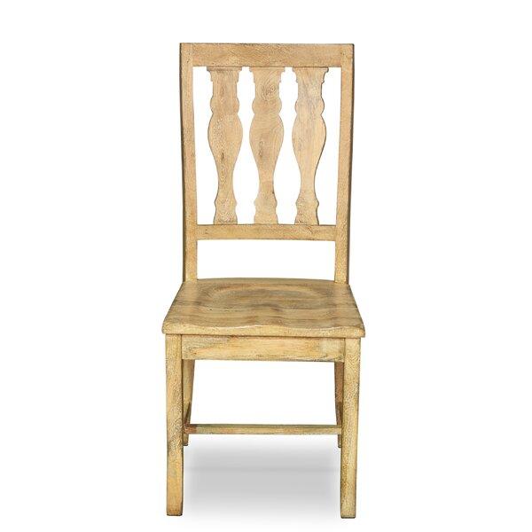 Homesteaders Dining Chair (Set of 2) by Sarreid Ltd