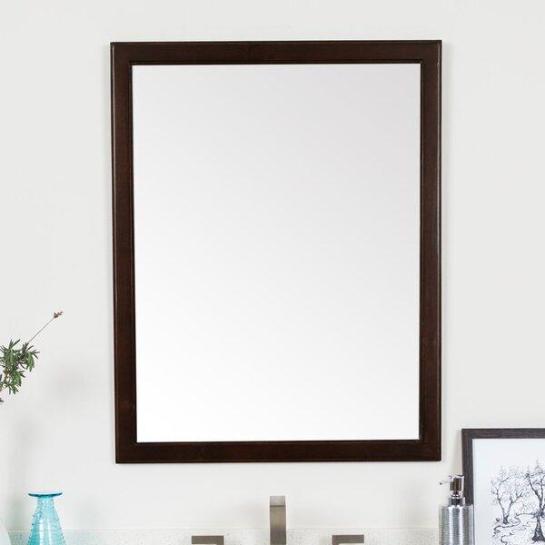 Chloe Wall Mirror by Maykke