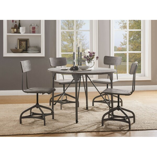 5 Piece Dining Set by Williston Forge