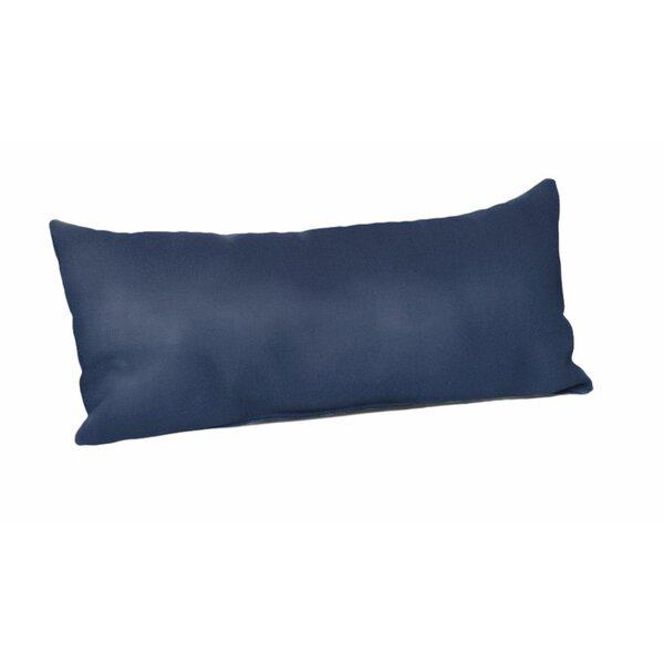 Cortez Sunbrella Indoor/Outdoor 22 x 9 Lumbar Pillow