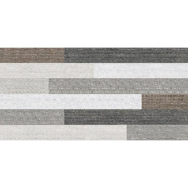 Dunham 12 x 23 Porcelain Field Tile in Pattern by Emser Tile