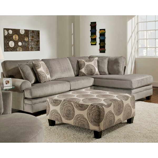 Lomova Sectional by Red Barrel Studio