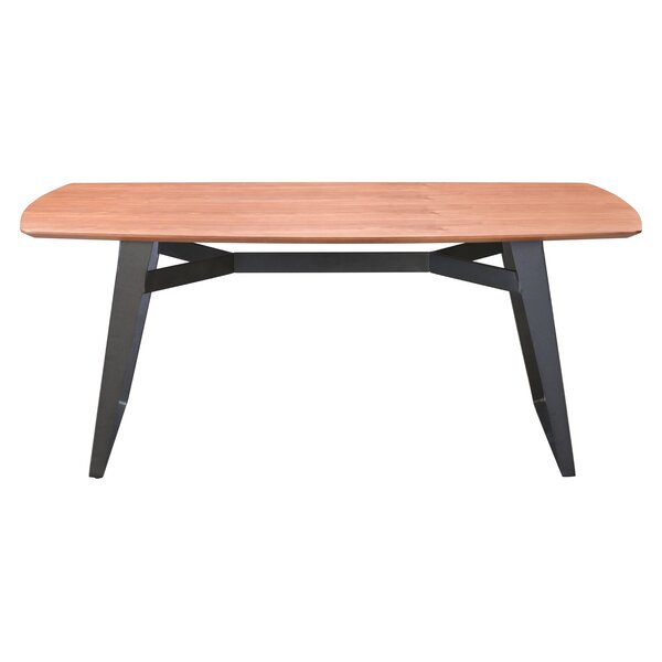 Braylen Dining Table by Wrought Studio