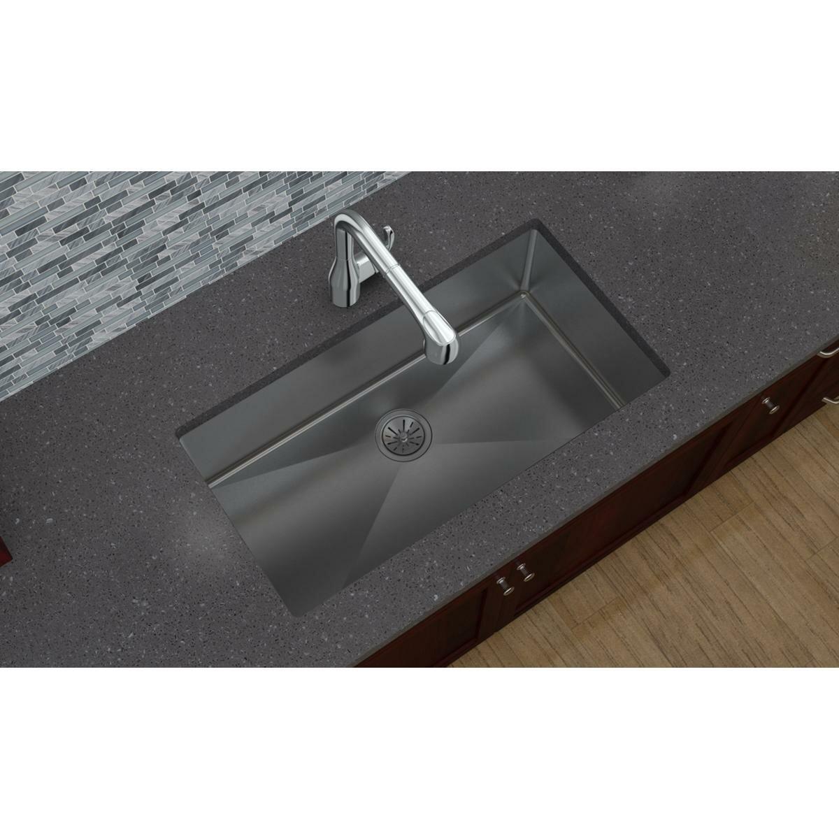 Undermount Corner Kitchen Sink Kitchen
