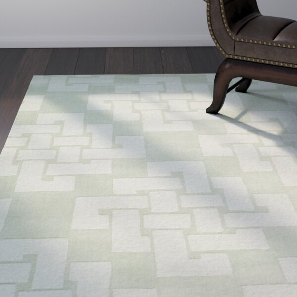 Knot Hand-Tufted Sea Anemone Area Rug by Martha Stewart Rugs