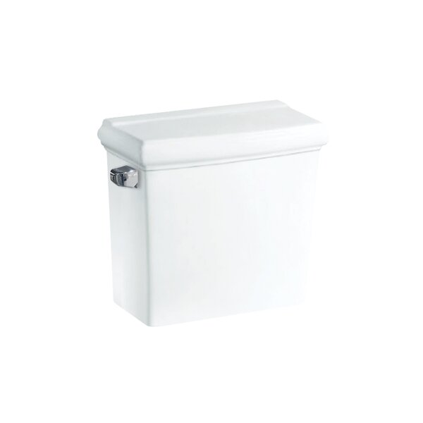 Avalon 1.6 GPF Toilet Tank by Transolid