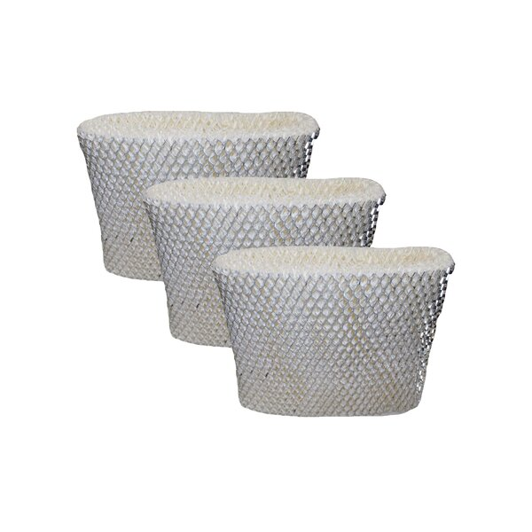 Holmes Wick Humidifier Filter (Set of 3) by Crucial