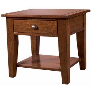 Yorba Linda Small End Table