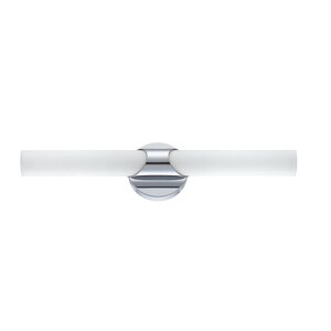 Schriver 2-Light Bath Bar