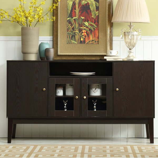 Lassiter TV Stand For TVs Up To 78
