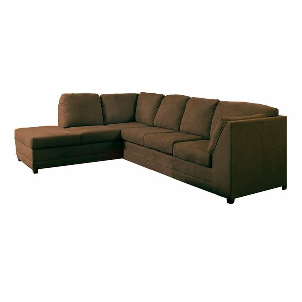 sc 1 st  Wayfair : brown sectional couches - Sectionals, Sofas & Couches