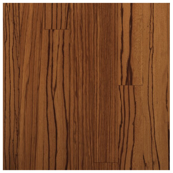 3 Engineered Berlinia Hardwood Flooring in Natural by Easoon USA