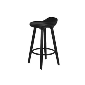 Modern 24 Quot 27 Quot Bar Stools Counter Stools Allmodern