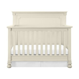 Vernay 5-in-1 Convertible 3 Piece Crib Set By Bertini