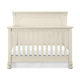 Vernay 5-in-1 Convertible 3 Piece Crib Set ByBertini