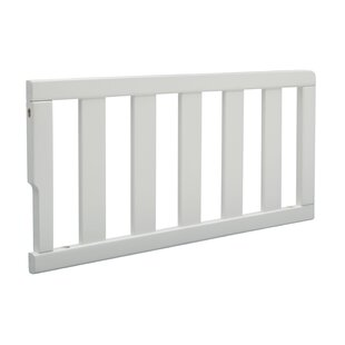 Princeton Junction Toddler Bed Rail By Delta Children