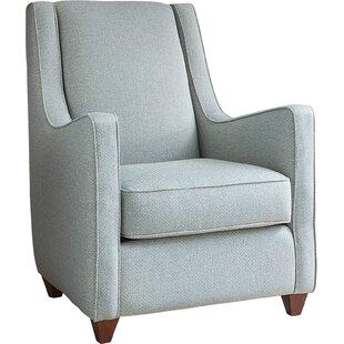 Beril Occasional Armchair by AllModern Custom Upholstery