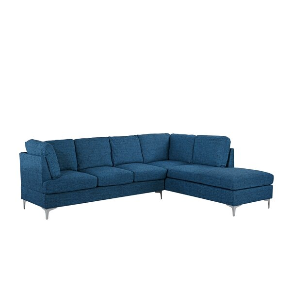 Sabio Sectional by Wrought Studio