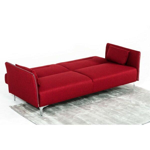 Conde Convertible Sofa by Brayden Studio