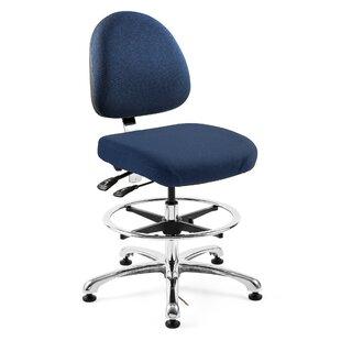 Petoskey Ergonomic Drafting Chair