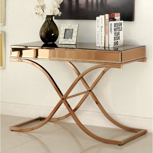 Edwige Console Table by Willa Arlo Interiors