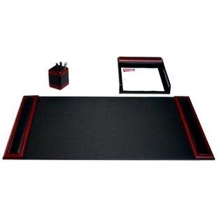 3 Piece Desk Set by Dacasso