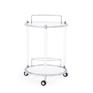Wilcox Bar Cart by Blink Home