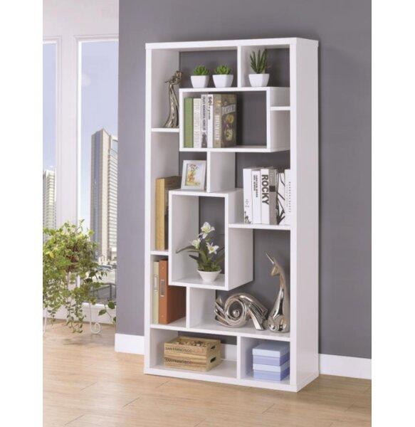 Hamblen Standard Bookcase by Orren Ellis