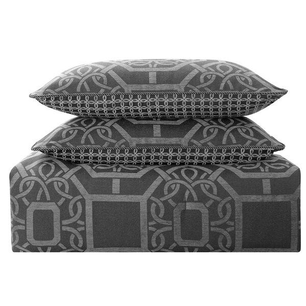 Liam Reversible Comforter Set