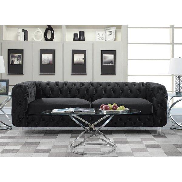 Bourn Standard Sofa by Everly Quinn