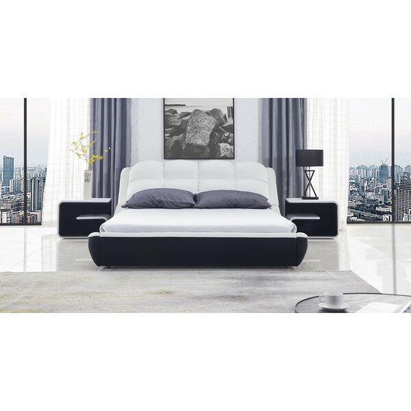 Cornelie Queen Platform Configurable Bedroom Set by Orren Ellis