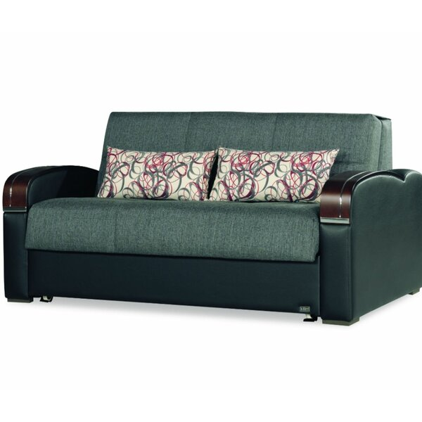 Liberty Sofa Bed By Ebern Designs