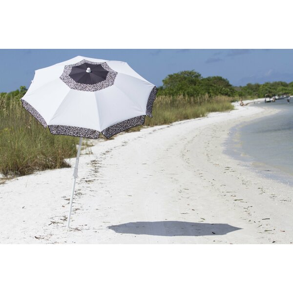 Demers Beach Umbrella by Bay Isle Home Bay Isle Home