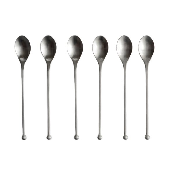 Teaspoon (Set of 6) by Knork