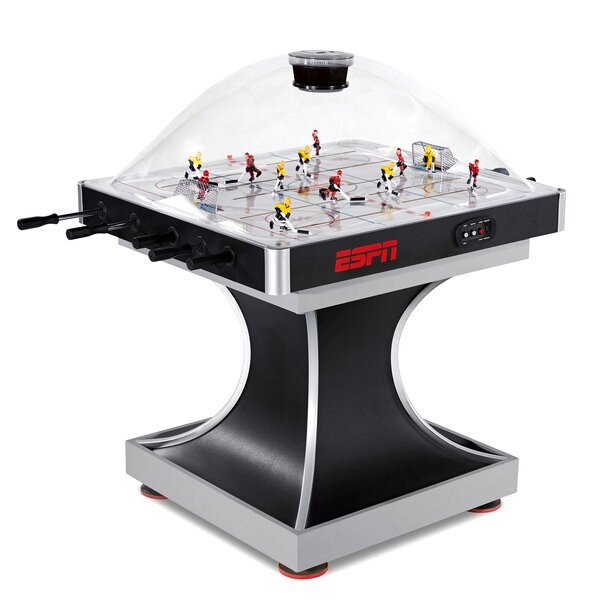 42'' Supreme Dome Stick Hockey Table by ESPN