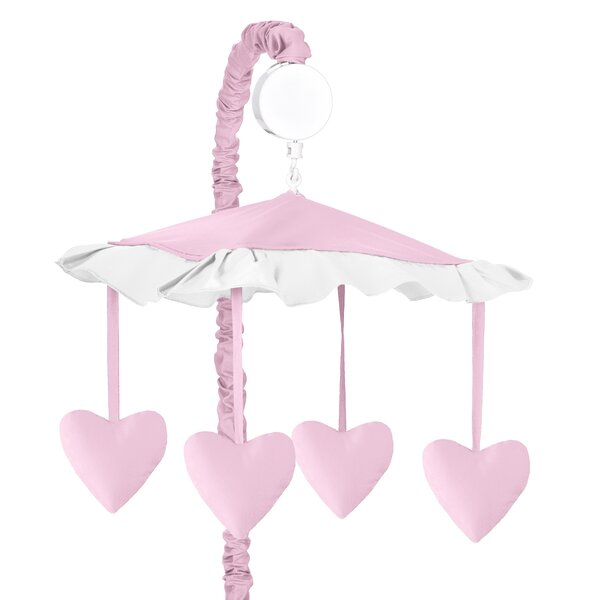 Ballerina Musical Mobile by Sweet Jojo Designs