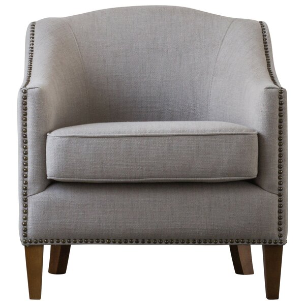 Marlborough Armchair by Gracie Oaks