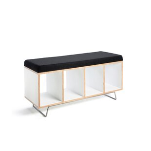 Inexpensive Wood Storage Bench By Offi