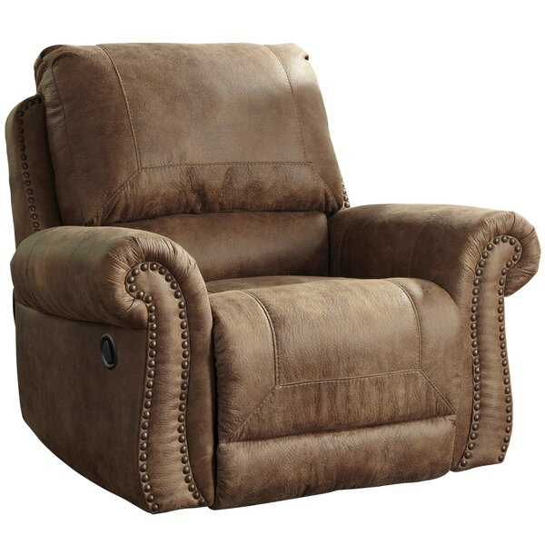 Fae Manual Rocker Recliner By Darby Home Co