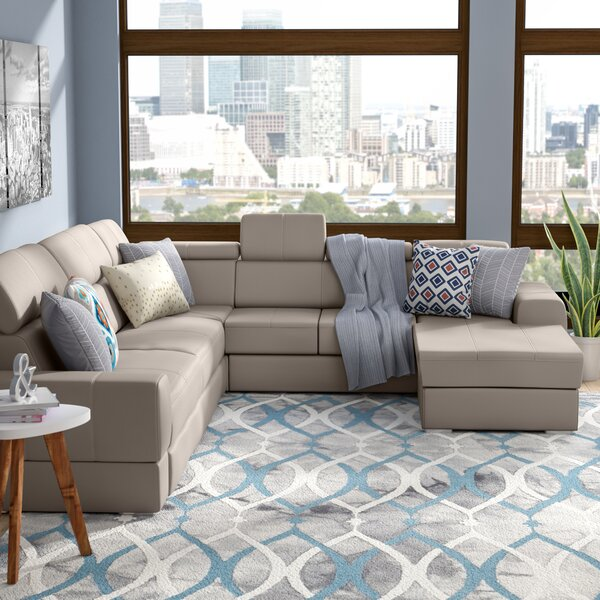 Review Braintree Sleeper Sectional