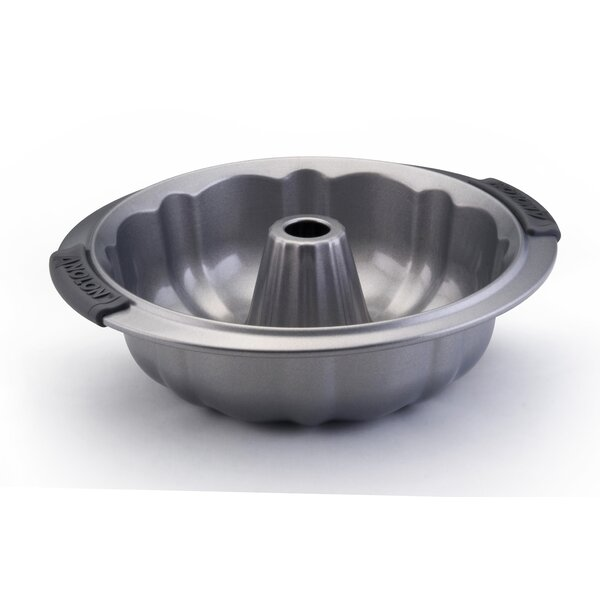 Advanced Fluted Mold Pan by Anolon