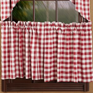 Alette Red Lined Tier (Set of 2)