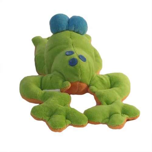 Higuera Lenny Tree Frog Mobile by Zoomie Kids