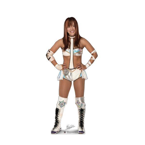Kairi Sane (WWE) Standup by Advanced Graphics